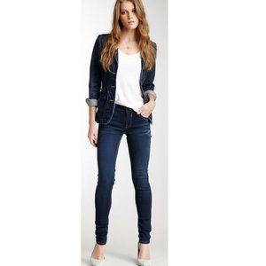 Vigoss Jagger Skinny Jeans Size 27